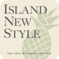 ISLAND NEW STYLE ロゴ